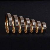 Эрекционные кольца из металла и стали