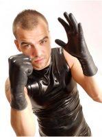 fisting gloves