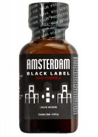 Попперс Amsterdam (Амстердам) Black