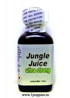 Купить попперс Jungle Juice Ultra Strong