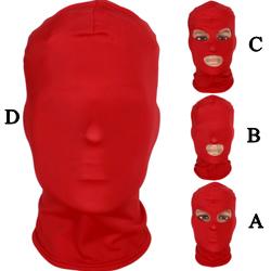 БДСМ маски для секс игр