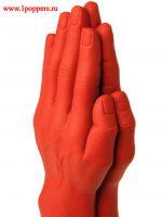 Дилдо фист stretch fist №3