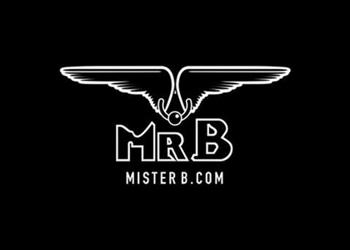секс шоп Mister B