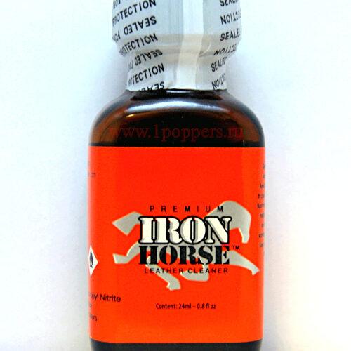 Попперс Iron Horse 24 мл.