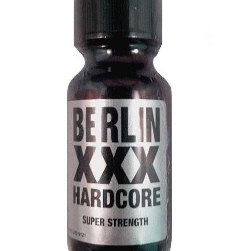 Берлин XXX HARDCORE