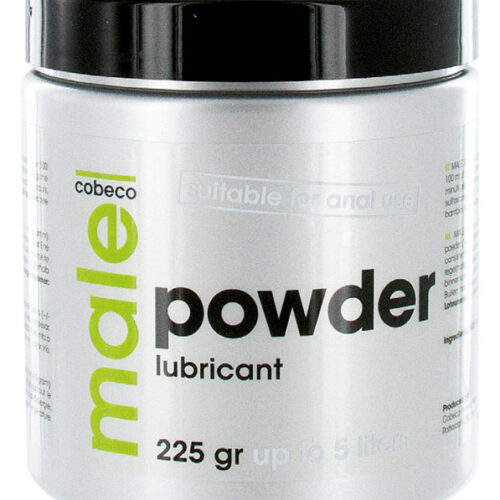 Смазка MALE POWDER