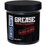 Swiss Navy Grease No Pain No Gain