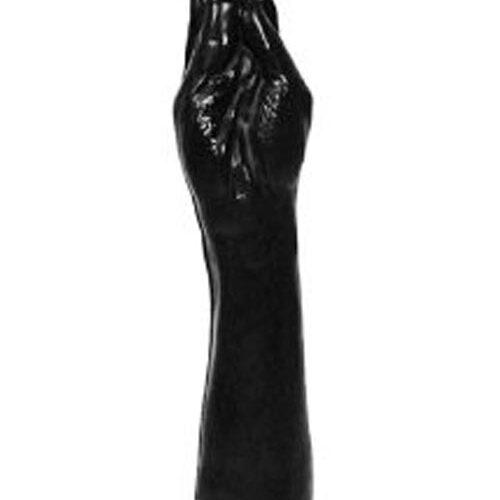 Анальный плаг Рука