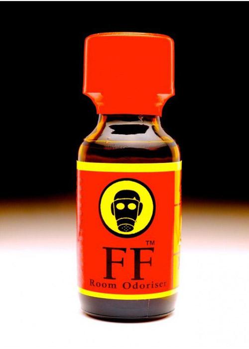 Качественный английский попперс FF room odoriser