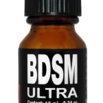 Poppers bdsm ultra small