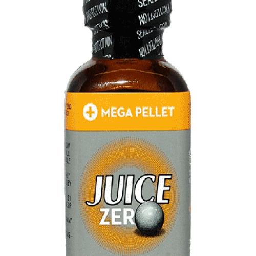 Качественный канадский попперс Juice zero