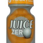 Poppers juice zero small
