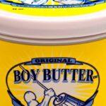 Смазка для фистинга Boy Butter Original