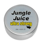 Solid Poppers jungle juice ultra strong