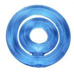 Эрекционное кольцо бондаж на член и яйца