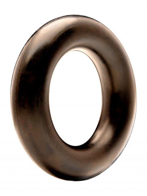 Эрекционное кольцо на пенис