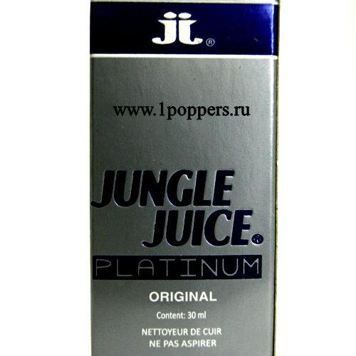 Попперс Jungle Juice Platinum