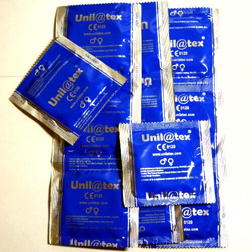 Презервативы из натурального латекса купить