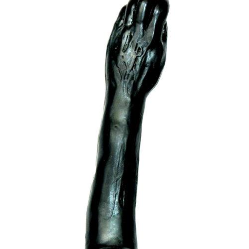 Фаллоимитатор в виде руки
