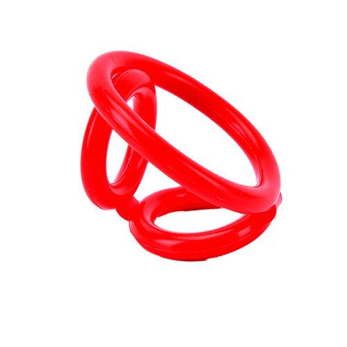 Эрекционное кольцо на пенис для мужчин
