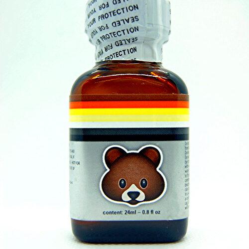 Poppers Bears 24ml.