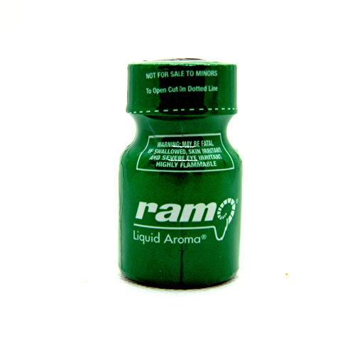 Poppers Ram