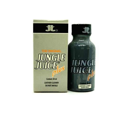 Попперс Jungle Juice Plus