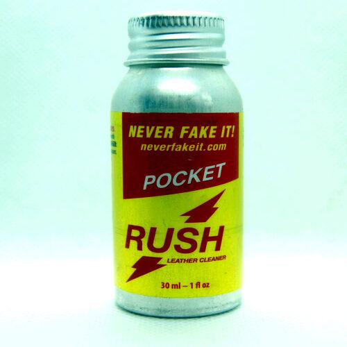 Poppers Rush Pocker