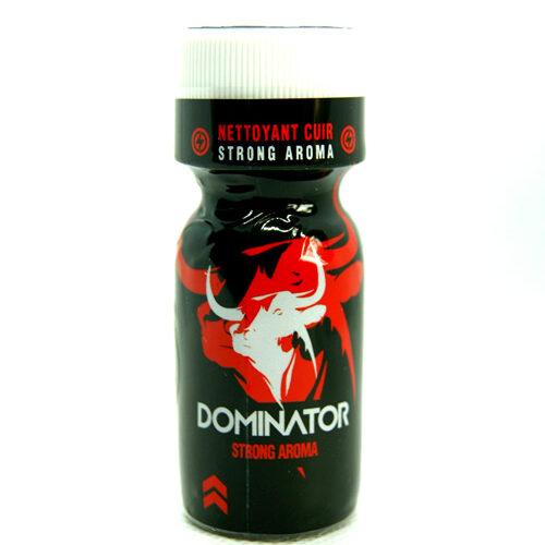 Попперс Dominator Black