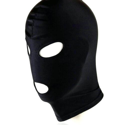 БДСМ маска для ролевых игр