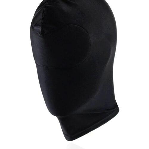 БДСМ маска закрытая