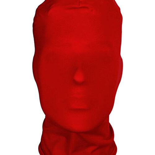 БДСМ маска закрытая на голову