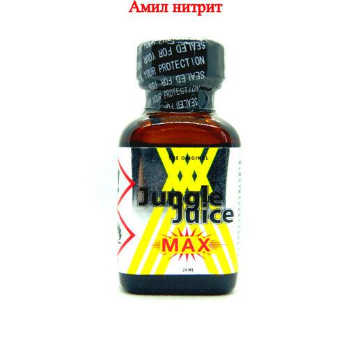 Попперс Jungle Juice Max