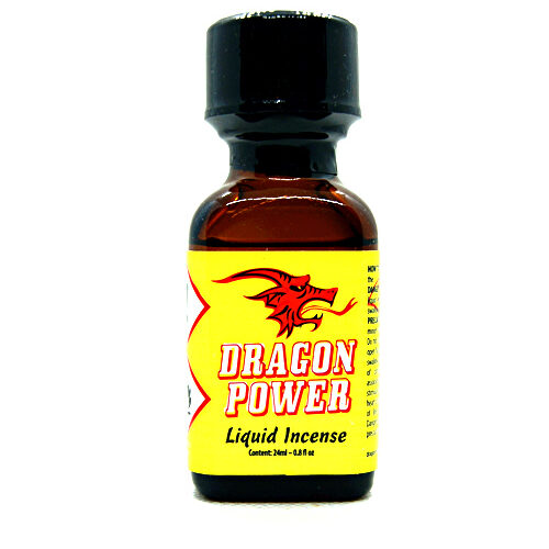 Попперс Dragon Power