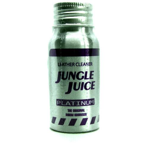 Poppers Jungle Juice Platinum UK 30мл.