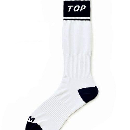 Длиные белые носки дл гей секса