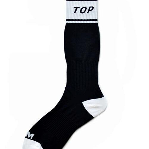 Высокие носки цветовой гей код