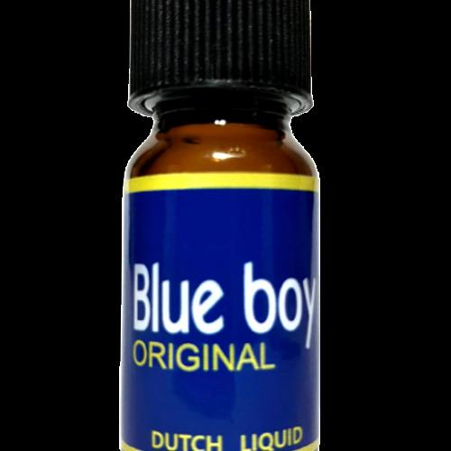Попперс Blue Boy NL 10мл.