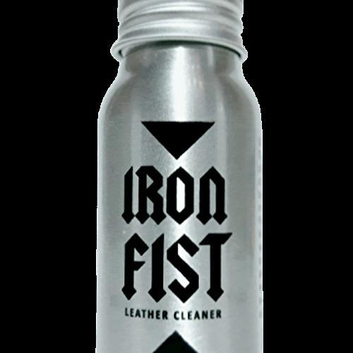 Попперс Iron Fist UK 30 мл.